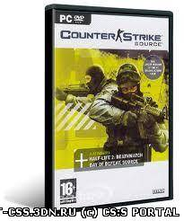 CS Source Modern Warfare
