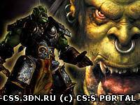 WarCraft:Source Mod