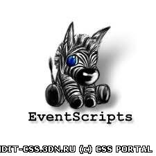 Установка EventScripts на свой сервер